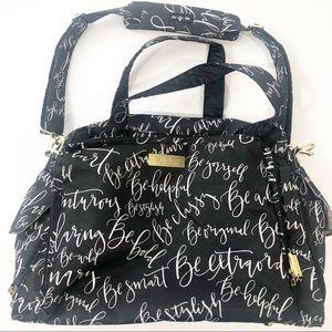 Ju-Ju-Be Diaper Bag Be Prepared Duffle Diaper Bag